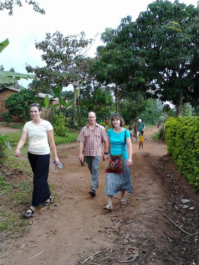ugandawalk