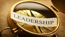 leadership compass photo