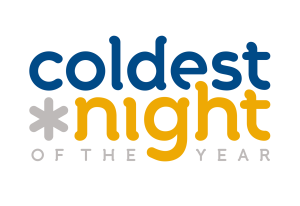 Coldest Night Logo (Badge) Color - PNG