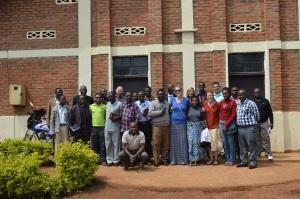 church network committee