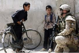 Overseas Troops