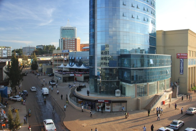 Kigali-City-Tower