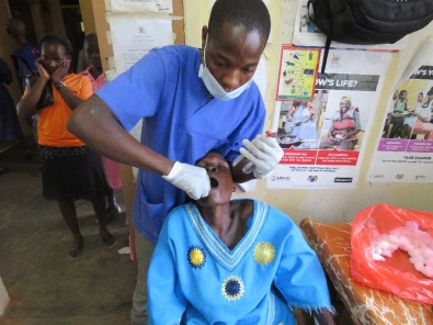 dentist-pulling