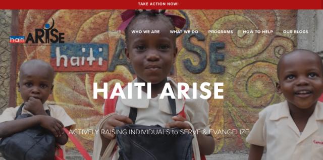 haiti-arise-request-for-help