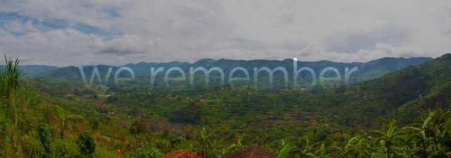 We remember Rwanda genocide